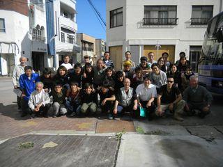 東京大学ボランティア