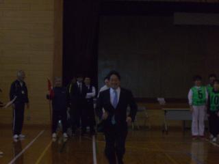 第23回吉田地区世代間交流レクリエーション大会