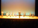 とめ舞踊フェスティバル